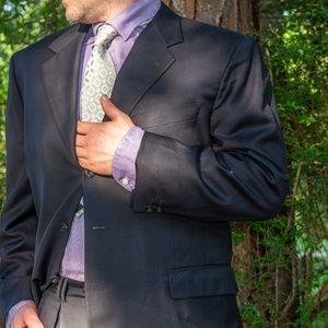 CANALI 3 Button Suit - 2 PC